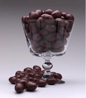 Amêndoas Confeitadas  Chocolate Amargo 70% Cacau